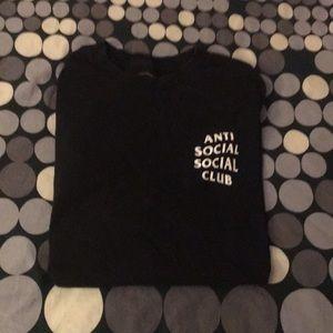 Anti Social Social Club ASSC Kkoch Tee (SS19)